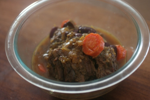 trini stew
